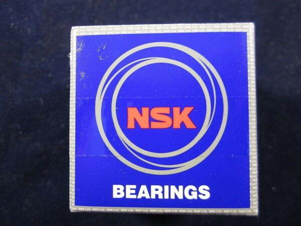 NSK Ball Bearing 6212VV