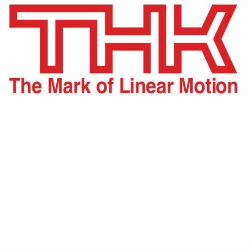THK HSR25 (G) +640L ASSY LINEAR BEARING & RAIL
