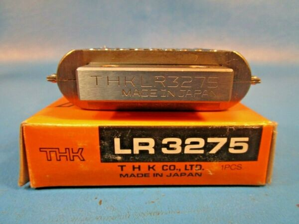 THK LR3275 Block, Linear Motion Roller Guide Bearing (Nippon, NB)