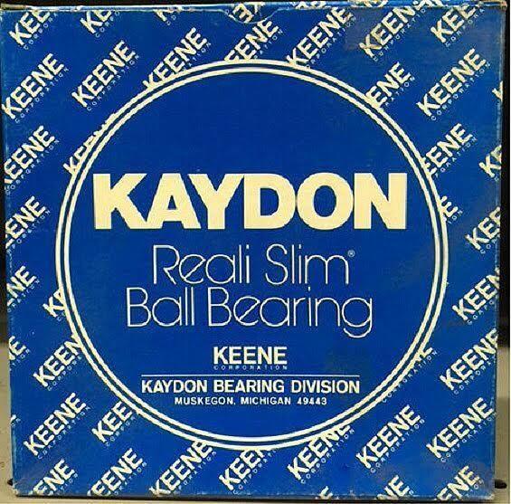 KAYDON KC040CP713 Thin Section Ball Bearing