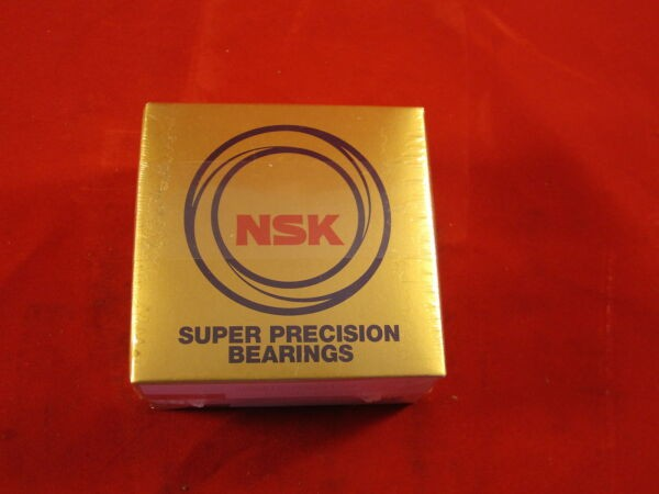 NSK Super Precision Bearing 50BRN10STYNDUELP4Y