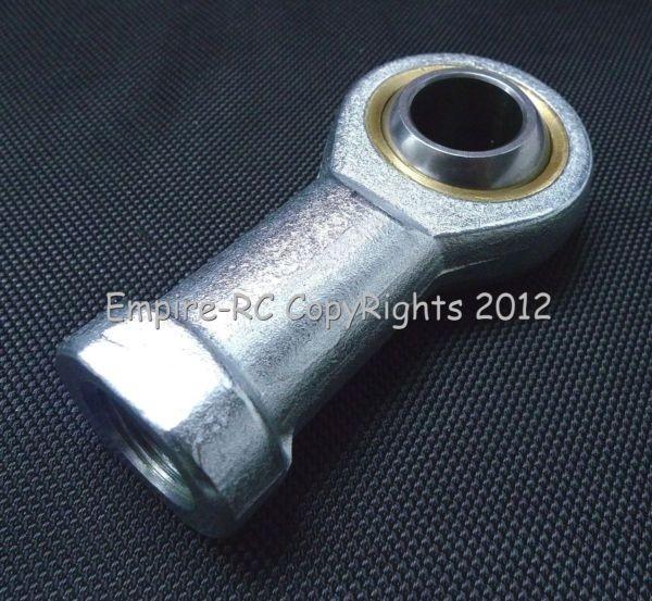 1 PCS PHSAL20 (SIL20T/K) 20mm Female Metric LEFT Threaded Rod End Joint Bearing