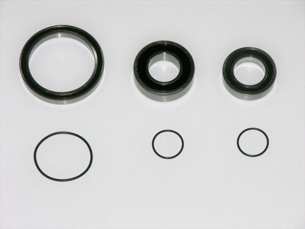Performance Line / CX Crankshaft bearing kit