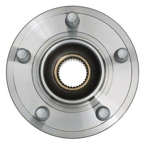 512369 Approved Performance - Rear Premium Performance Wheel Hub Bearing