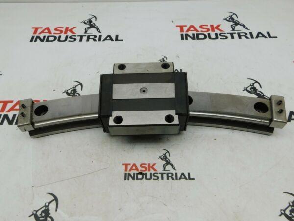 THK HSR45 Linear Bearing Y9A030 w/ Y9A030 Guide Rail 32.2MM