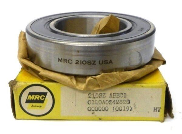 MRC TRW BEARING 210SZ ABEC1, USA, 50 X 90 X 20 MM