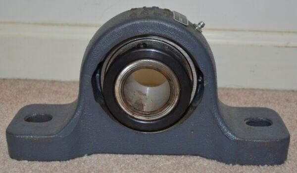 REXNORD Link-Belt OEM NOS Pillow Block Bearing P/N: P2U327