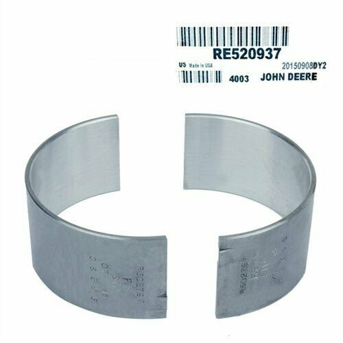 New ListingJohn Deere Bearing Kit RE520937