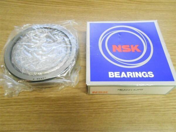 NSK HR32214JP5 TAPERED ROLLER BEARING