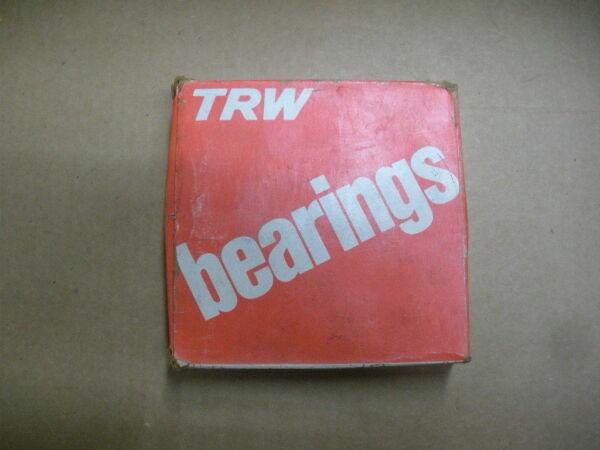 TRW 312S ABEC1 bearing 60x130x31mm NIB/OS 4 available