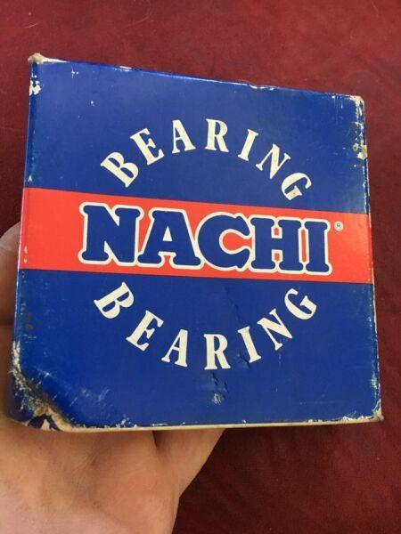 NEW NACHI BEARING 6210 IN BOX C3 101030
