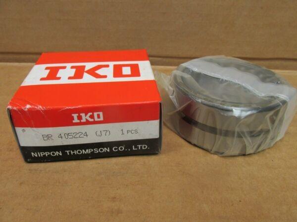 NIB IKO BR 405224 NEEDLE ROLLER BEARING BR405224  2-1/2x3-1/4x1-1/2
