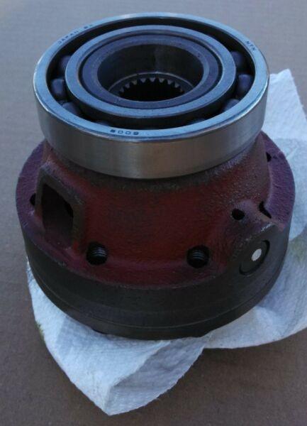 John Deere F525 Kawasaki P540A differential gear and bearing
