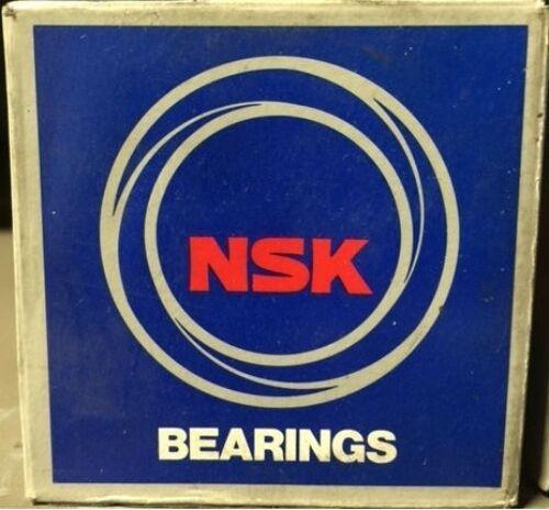 NSK 6024C2P5 SINGLE ROW BALL BEARING