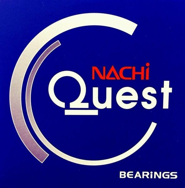 6312-2NSE C3 Nachi Bearing Electric Motor Quality 60x130x31mm  6312-2RS  6312-RS
