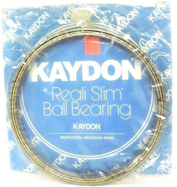 NIB KAYDON KC060XPO 0E0 THIN SELECTION BALL BEARING