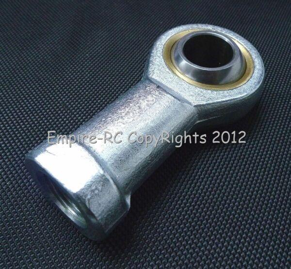 1 PCS PHSAL30 (SIL30T/K) 30mm Female Metric LEFT Threaded Rod End Joint Bearing