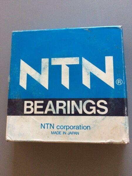 NTN Bearing 6413C3 Single Row Deep Groove Radial Ball Bearing