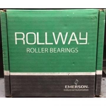 ROLLWAY 22322KMBW33C3 SPHERICAL ROLLER BEARING