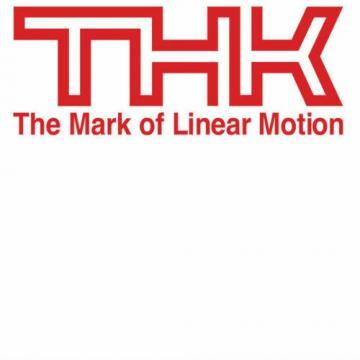 THK SHS25C1SS(GK)+640L LINEAR BEARING & RAIL
