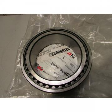 INA NA4917-XL X-Lite Needle Roller Bearing. New!