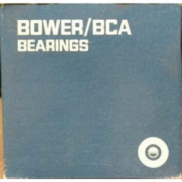 BOWER 683XA TAPERED ROLLER BEARING