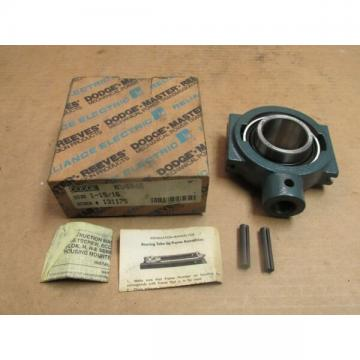 "NIB DODGE NSTU-SXR-115 TAKE UP BEARING NSTUSXR115 SXR 131175 1-15/16"" BORE USA"