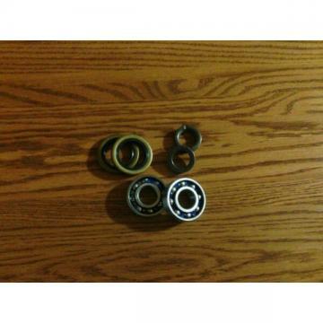John Deere AM115721 48,54 inch Mower Deck Bearing kit 425,445,455,LX178,LX188