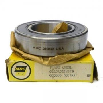 MRC TRW BEARING 210SZ ABEC1, USA, 50 X 90 X 20 MM