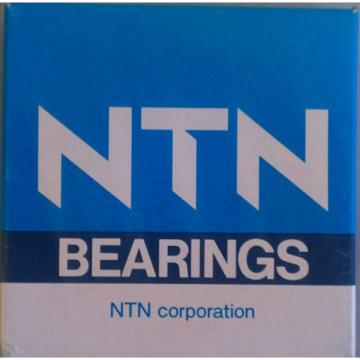 NTN 74525 TAPERED ROLLER BEARING
