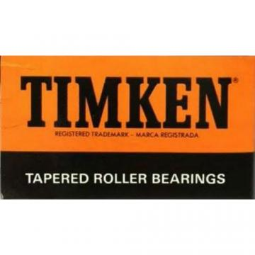 TIMKEN 14134D TAPERED ROLLER BEARING DOUBLE CONE