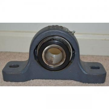 REXNORD Link-Belt OEM NOS Pillow Block Bearing P/N: P2U327
