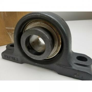 FAFNIR TIMKEN RAO 1 15/16 PILLOW BLOCK BALL BEARING 2 BOLT NOS