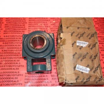 Dodge WSTUE204R Take-Up Bearing New