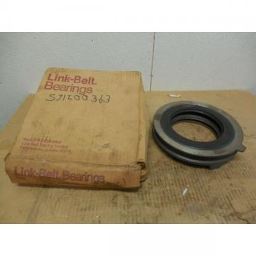 "LINK-BELT BEARING SEAL LB6871D8 CR-44350-USA 7-1/2"" INCH OD 4-9/16"" INCH ID"