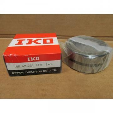 "NIB IKO BR 405224 NEEDLE ROLLER BEARING BR405224  2-1/2x3-1/4x1-1/2"" JAPAN"