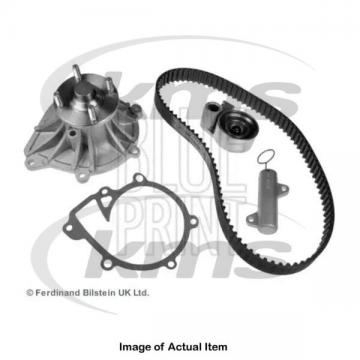 New Genuine BLUE PRINT Water Pump And Timing Belt Set ADT373753 Top Quality 3yrs