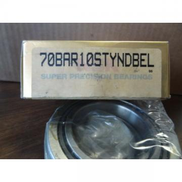 NSK 70BAR10STYNDBEL Ultra High - Speed Spindle Bearings; Set of Two