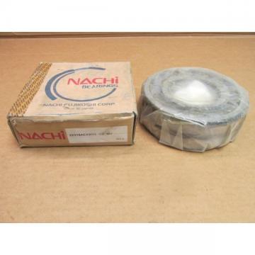 NIB NACHI 22318AEXW33C3 SPHERICAL ROLLER BEARING 22318 AEX W33 C3 90x190x64 mm