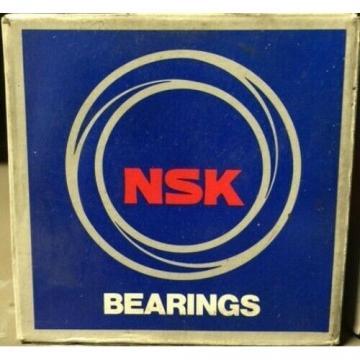 NSK 6216VV BALL BEARING