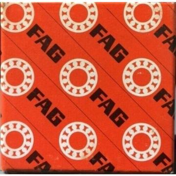 FAG 21307 SPHERICAL ROLLER BEARING