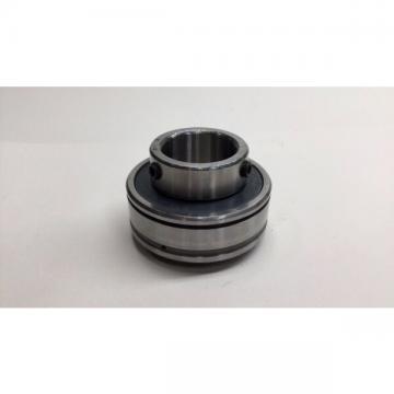 Asahi/Ami SER205 Used Ball Bearing Insert 25mm x 52mm x 34.9 mm No Snap Ring