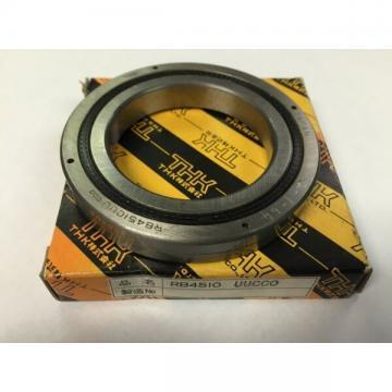 THK RB4510 UUCC0 NEW THK Precision Cross Roller Bearing 45X70X10