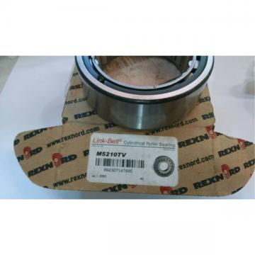 BEARING REXNORD LINK-BELT M5210TV CYLINDRICAL ROLLER BEARING