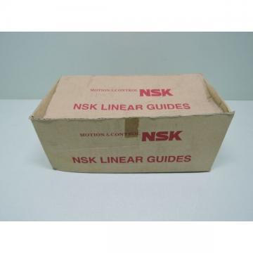 NSK Linear Guides SAH30BLK-01PCZ