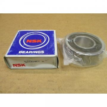 NIB NSK NJ2309ET CYLINDRICAL ROLLER BEARING NJ 2309 ET 2309E 45x100x36 mm