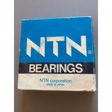 NTN Bearing 6413C3 Single Row Deep Groove Radial Ball Bearing