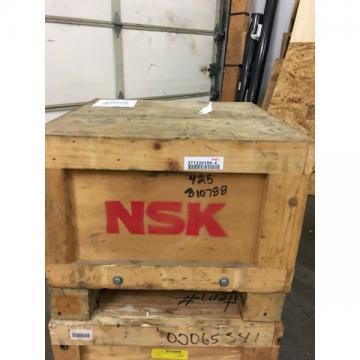 NSK Spherical Roller Bearing 22324EAKE4C3 / New In Box
