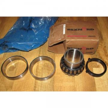 "Rexnord Flange Bearing  2-3/4"" Bore X 5-1/8"""