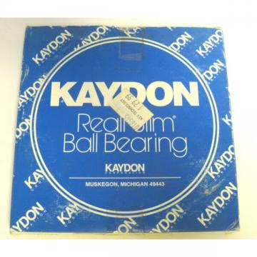 NEW KAYDON 52959001 SLIM BALL BEARING